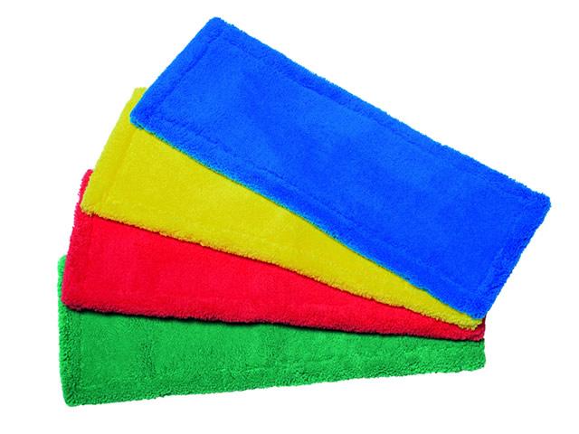 MO Mikrofasermopp Premium farbig