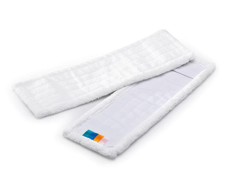 MC Mikrofaser Wischbezug Moby Clean