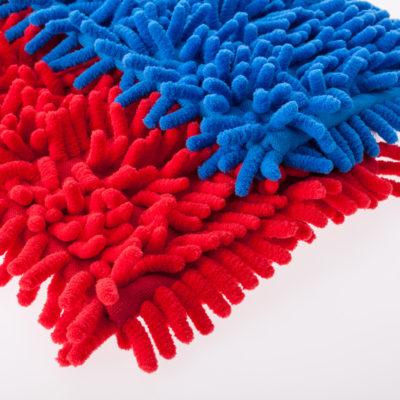 Microfaser Wischbezüge